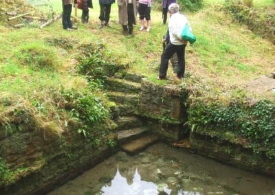 ODHS at Becket's Well