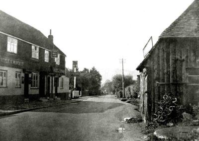 Forge and the Bull Inn