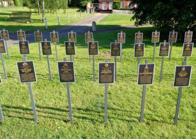 The Stories of all 39 Otford Men who Fell