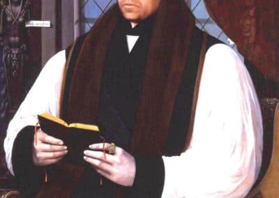 Archbishop Thomas Cramner