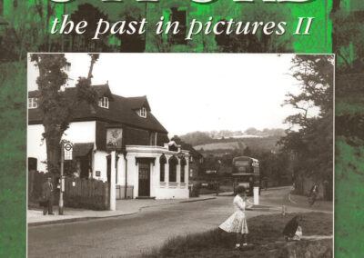 Otford, the past in pictures II